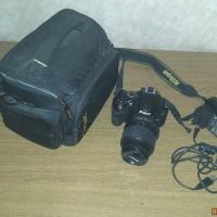 Продам Nikon D5100 kit 18-55 mm