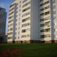 3-к квартира, 63.00 м², 1/9 этаж