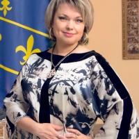 Ведущая Татьяна Кулакова проведет Ваш праздник интеллигентно
