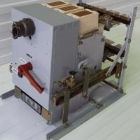 Автоматический выключатель Э06С