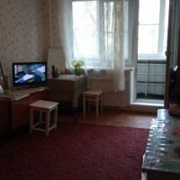 2-к квартира, 52.00 м², 3/5 этаж
