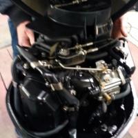 Продам лодочный мотор