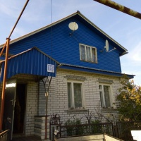 Дом 56 м² (кирпич) на участке 19 сот.