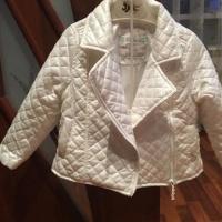 Продам куртку-косуху для девочки