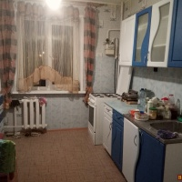 4-к квартира, 83.00 м², 2/5 этаж