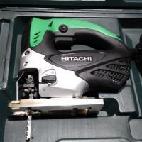 Продам  эл. лобзик HITACHI CJ90VST