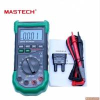 Мультиметр mastech ms8268s
