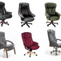 Кабинеты для директора: столы, кресла, стулья оптом