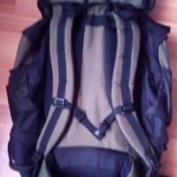 Рюкзак б/у на 80 л.